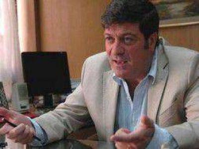 """Mariotto: """"El Papa Francisco elogió la Ley de Medios"""""""