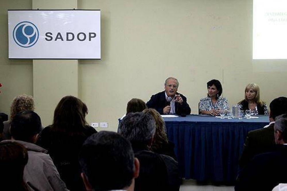 SADOP y su compromiso con la educación inclusiva