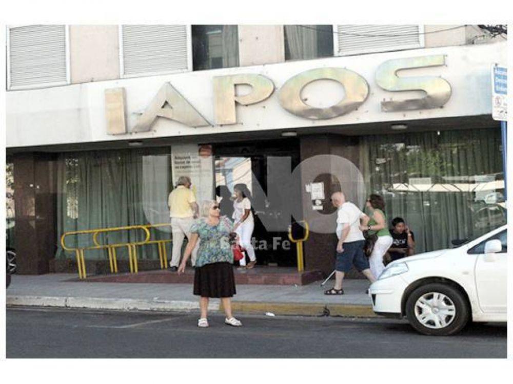 Aspi declaró estado de alerta disconformes con los procesos de selección de personal