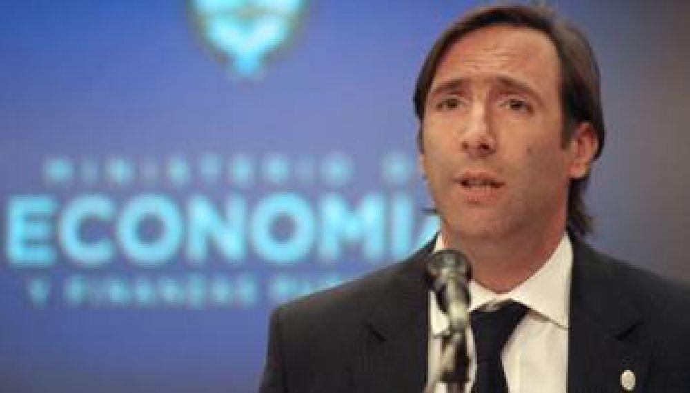 Por paro en Economía, se frenan pagos en la administración pública nacional