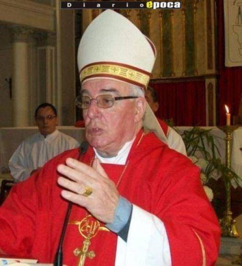 """Faifer:""""Hay un gran mensaje en el nombre del Papa"""""""