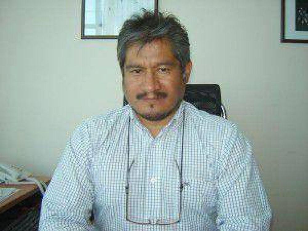"""Para el titular de la CGT Jujuy: """"hoy el enemigo de este gobierno es el movimiento obrero organizado"""""""