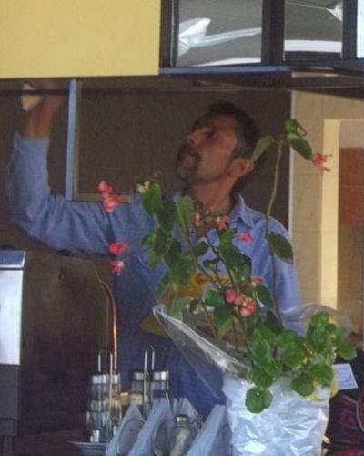 Consternación por otro asesinato en Santa María