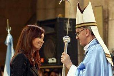 """""""Es un gesto de cortesía, de atención hacia Argentina y su presidenta"""""""