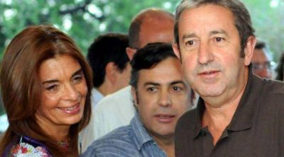 Sin Iglesias ni Fayad, la UCR tendr� dura interna en el Sur