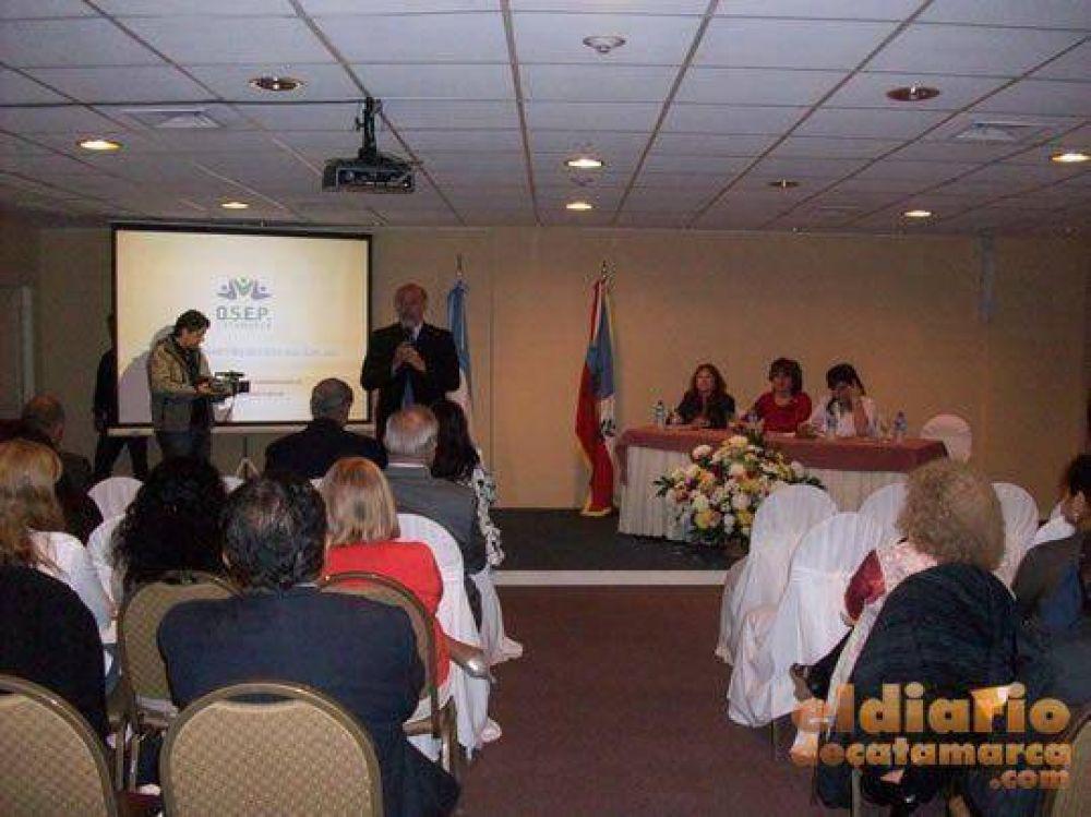 OSEP pondrá en marcha nuevo Programa Integral sobre Celiaquía