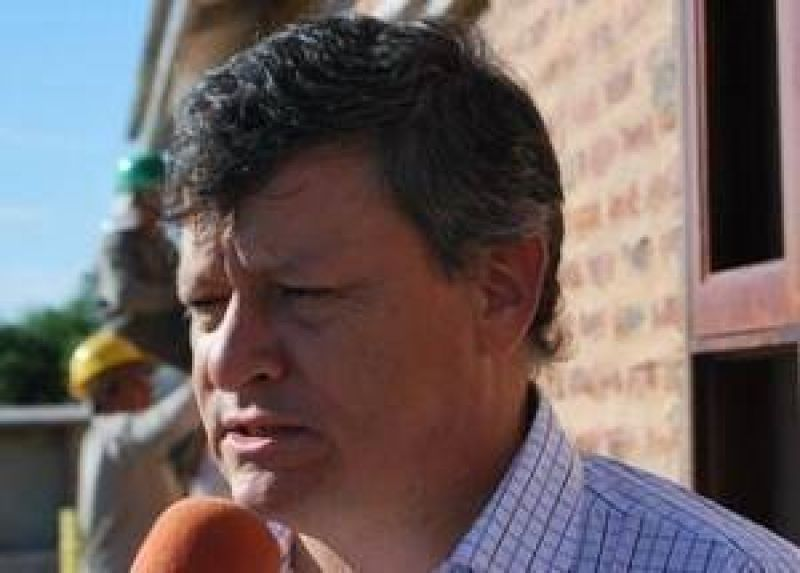 El IPDUV comprometió la culminación de las viviendas del sindicato de telefónicos