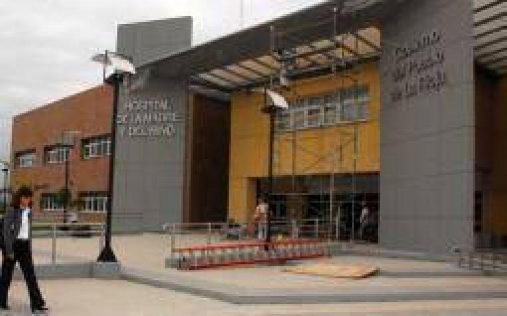 Malestar sindical por la liquidación de sueldos en el hospital de niños