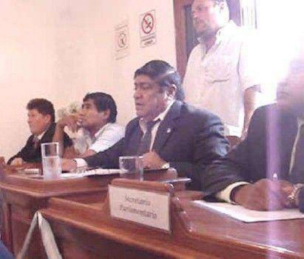 Concejales andalgalenses ignoran motivos que invalidan proyecto Agua Rica