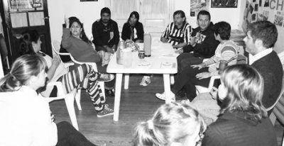 Suteba Chivilcoy se sumará a la caravana docente hacia La Plata