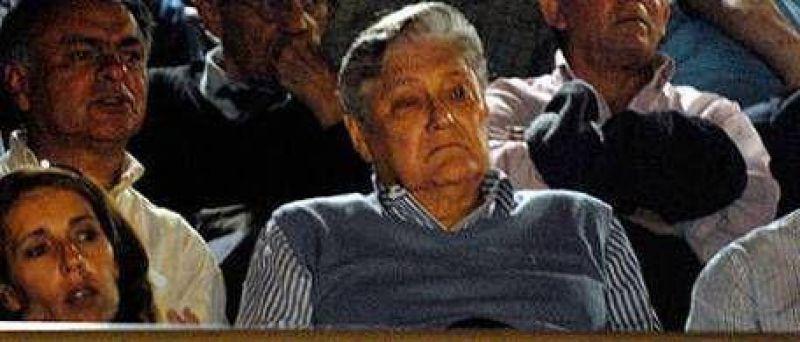 Definitivo: los radicales no irán con Juez en Córdoba