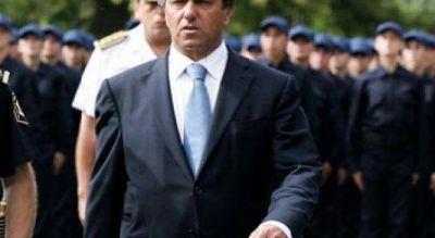 Jun�n: oficialistas y opositores le apuntan a Daniel Scioli por los asesinatos