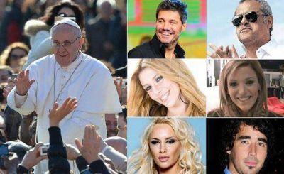 La asunción del Papa argentino: la emoción de los famosos en Twitter