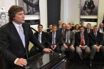 El BID confirm� cr�ditos al pa�s por $ 27.400 millones