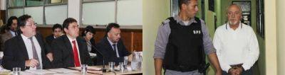 Las querellas pidieron 26 años de prisión para Tozzo