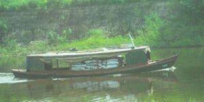 El contrabando ahora entra al Paraguay