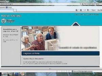 """Dos consultorios comienzan a recibir la """"orden web"""" de DOSEP"""