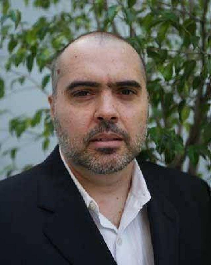 """Eduardo Bertoni: """"No hay voluntad de darles transparencia a las instituciones"""""""