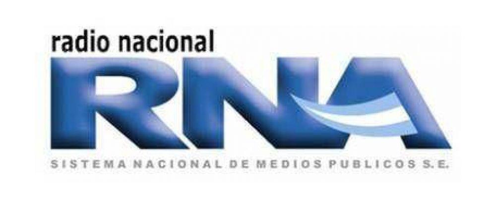 Radio Nacional: denuncian censura en el interior