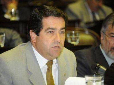 Pacto Fiscal: mensaje para legisladores