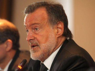 Rafael Bielsa será el presidente de Aeropuertos Argentina 2000