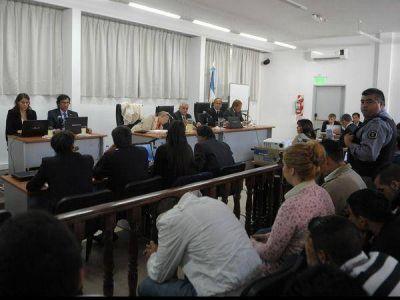 Caso Berardi: el fiscal pidió prisión perpetua para cinco de los acusados
