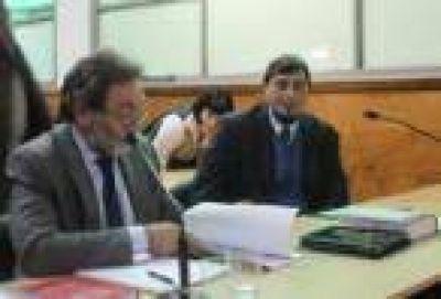 El fiscal dio cuenta del rol de Tozzo en el armado de la lista de fusilados de Margarita Belén