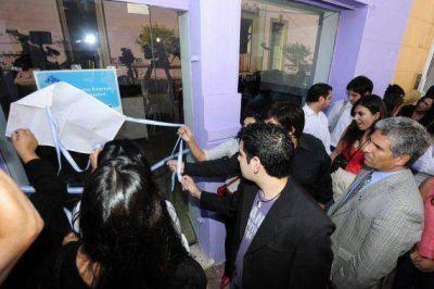 Nuevas empresas de jóvenes sanluiseños abrieron sus puertas