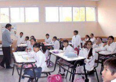 Finalmente habrá clases normalmente mañana viernes en los colegios de Jujuy