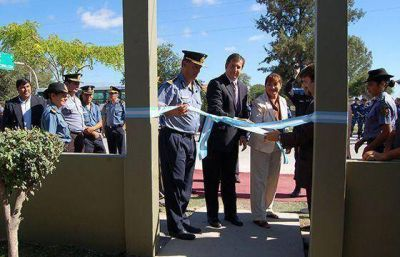Incrementan el servicio de seguridad en la zona sureste de Capital