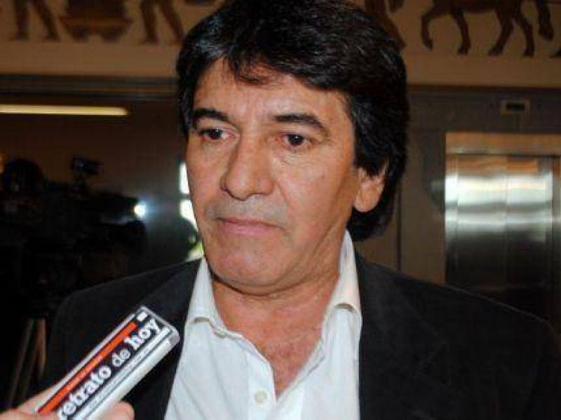 Grave denuncia del titular de la CGT: Mar del Plata tiene zonas liberadas a la delincuencia �porque tenemos un Secretario de Seguridad Provincial que es un in�til�