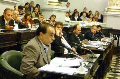 Diputados aprobaron ruptura al Pacto Fiscal