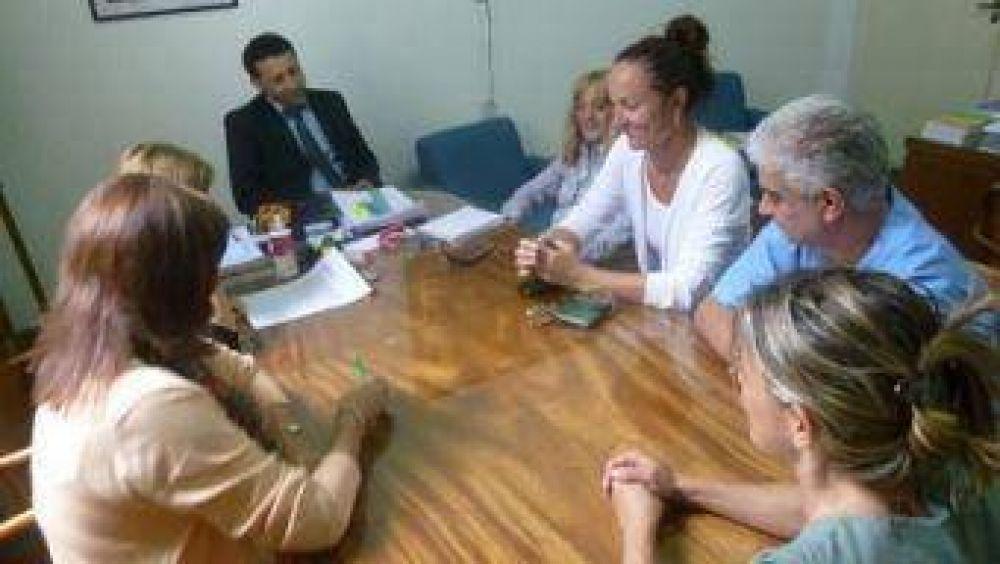 El Ejecutivo ofrece pagarle a los médicos en cuatro cuotas