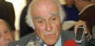 Sin sobreseimiento: El ex Juez Ricardo Lona no puede salir del país