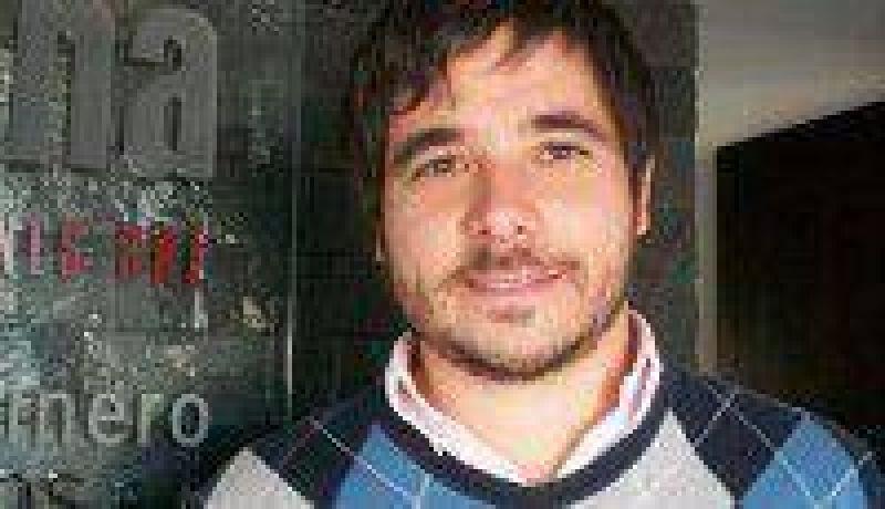 Cámara Minera de Jujuy busca nuevos asociados