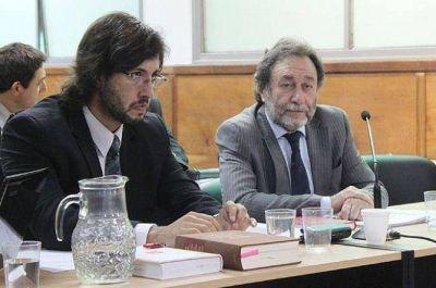 La Fiscalía pidió 24 años de prisión para el represor Tozzo