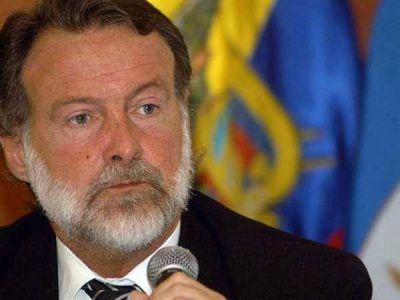 Bielsa presidirá Aeropuertos Argentina 2000