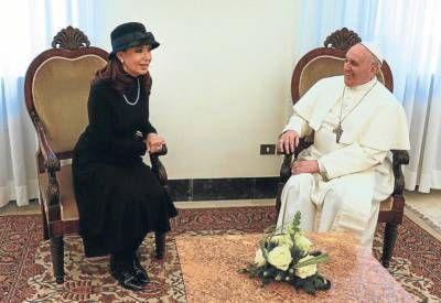 Malvinas: sorpresa en Italia por el pedido de Cristina