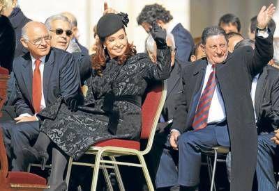 """Viviani: """"Al Papa no le va a temblar la mano para combatir la corrupción"""""""
