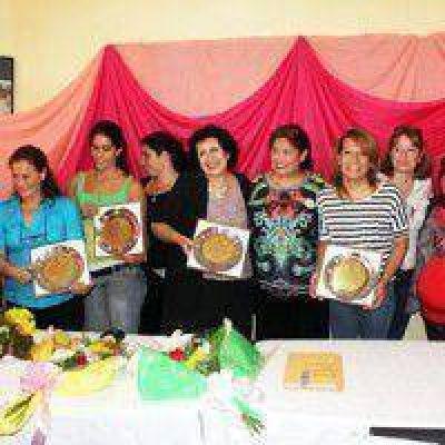 Conmovedor homenaje a cuatro mujeres chaqueñas
