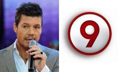 Marcelo Tinelli, ¿arranca con ShowMatch en junio en Canal 9?