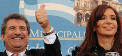 Urribarri-Zannini, el Plan B de Cristina