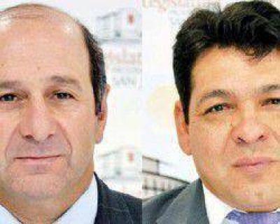 Cisma bloquista: Sancassani se fue del bloque y Atampiz volvió al partido