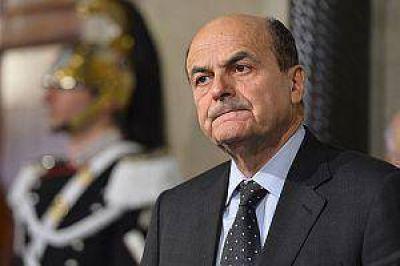 Italia: Bersani, líder de la centroizquierda, tiene la dura misión de formar gobierno