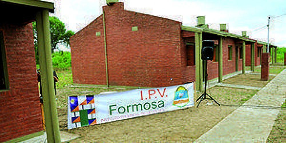 IPV: reempadronamiento de postulantes a viviendas