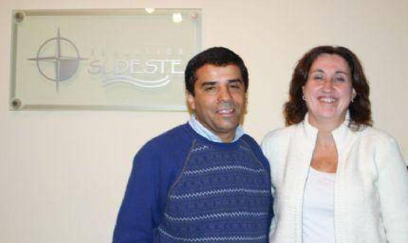 Graciela Rosso más que Intendenta de Luján, una militante del proyecto kirchnerista