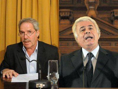 Solá y De la Sota insistieron con formalizar una alianza peronista opositora