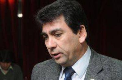 Desde el FCyS proponen modificación a los nombres de las fiscalías del interior