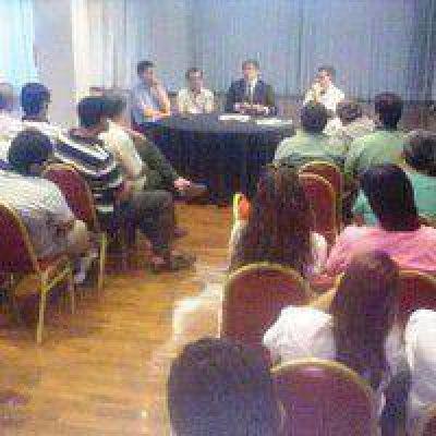 """Morante: """"Trabajamos para garantizar especialistas en toda la red sanitaria"""""""