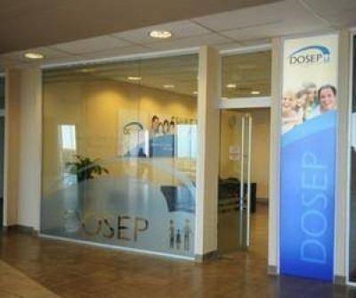 Dos clínicas más se suman a orden web de DOSEP